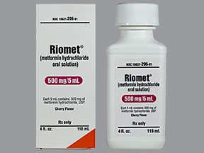 Riomet Recalled for Bacterial Infection Risk