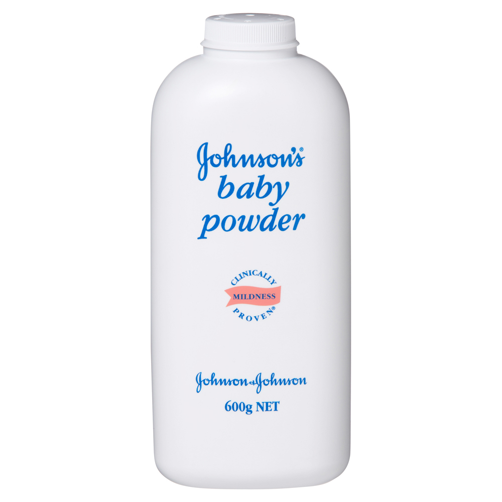 Baby Powder Cancer Lawsuits Centralized in MDL