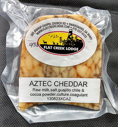 Flat Creek Farm Raw Cheese Recalled for Salmonella