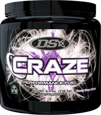 FDA Issues Warning To Bodybuilding Supplement Manufacturer of Craze