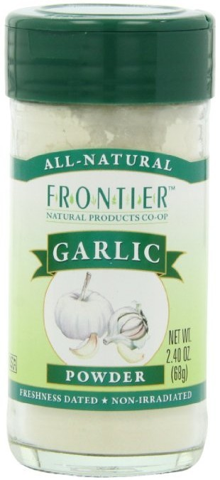 Frontier and Simply Organic Recalls Dozens of Products
