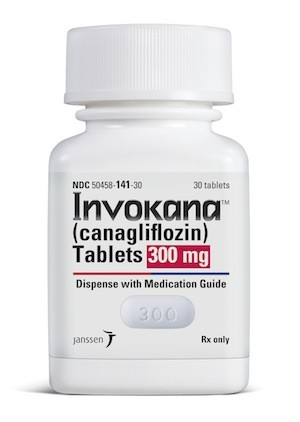 Invokana Heart Attack Lawsuit