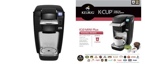 Louisiana Man Files Keurig K-Cup Burn Injury Lawsuit