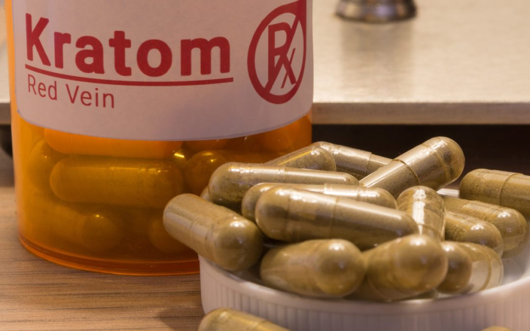 Sunstone Organics Kratom Recalled for Salmonella Risk