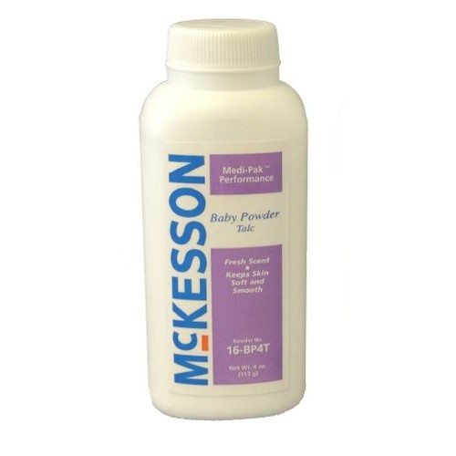 McKesson Baby Powder Lawsuit