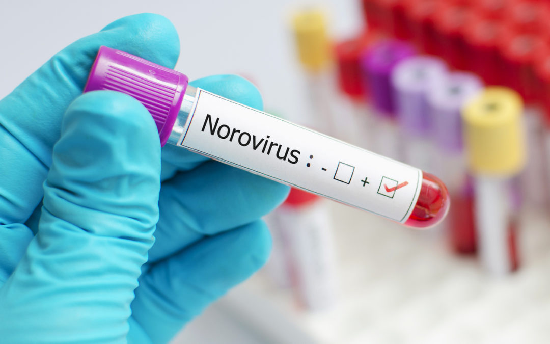 Arby's Norovirus Lawsuit