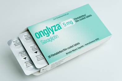 Diabetic Patients on Onglyza May Be More Likely to Die