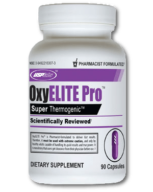 OxyElite Pro Linked to Liver Injury Epidemic in Hawaii