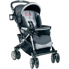 Peg Perego Stroller Recall 8 Years After Infant Death