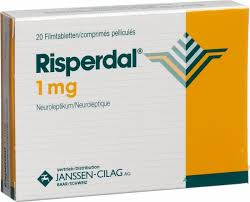 Study Finds 5X Risk of Gynecomastia in Boys on Risperdal