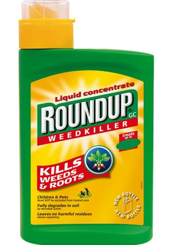 Roundup Lymphoma Victims File Lawsuits in California, Hawaii