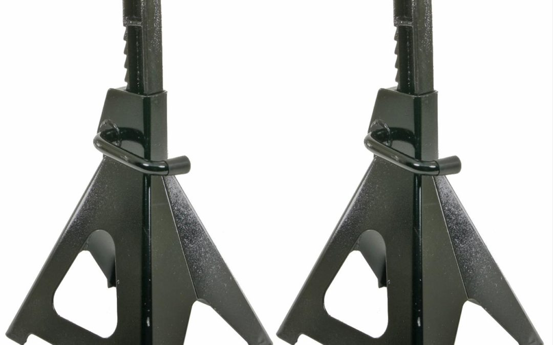 Summit Racing Jack Stand Lawsuit