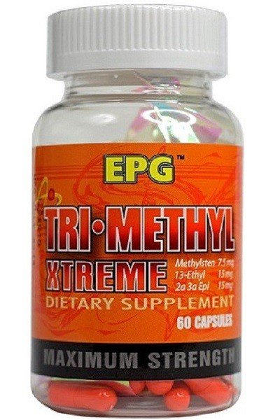 Tri-Methyl Xtreme Lawsuit